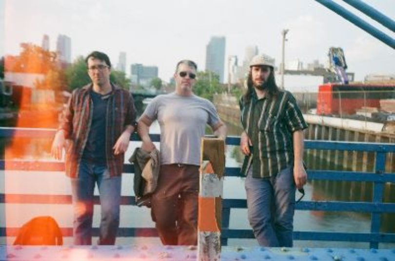 "United Waters – ""Arrowheads"""