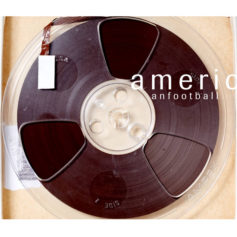 American Football – Year One Demos EP