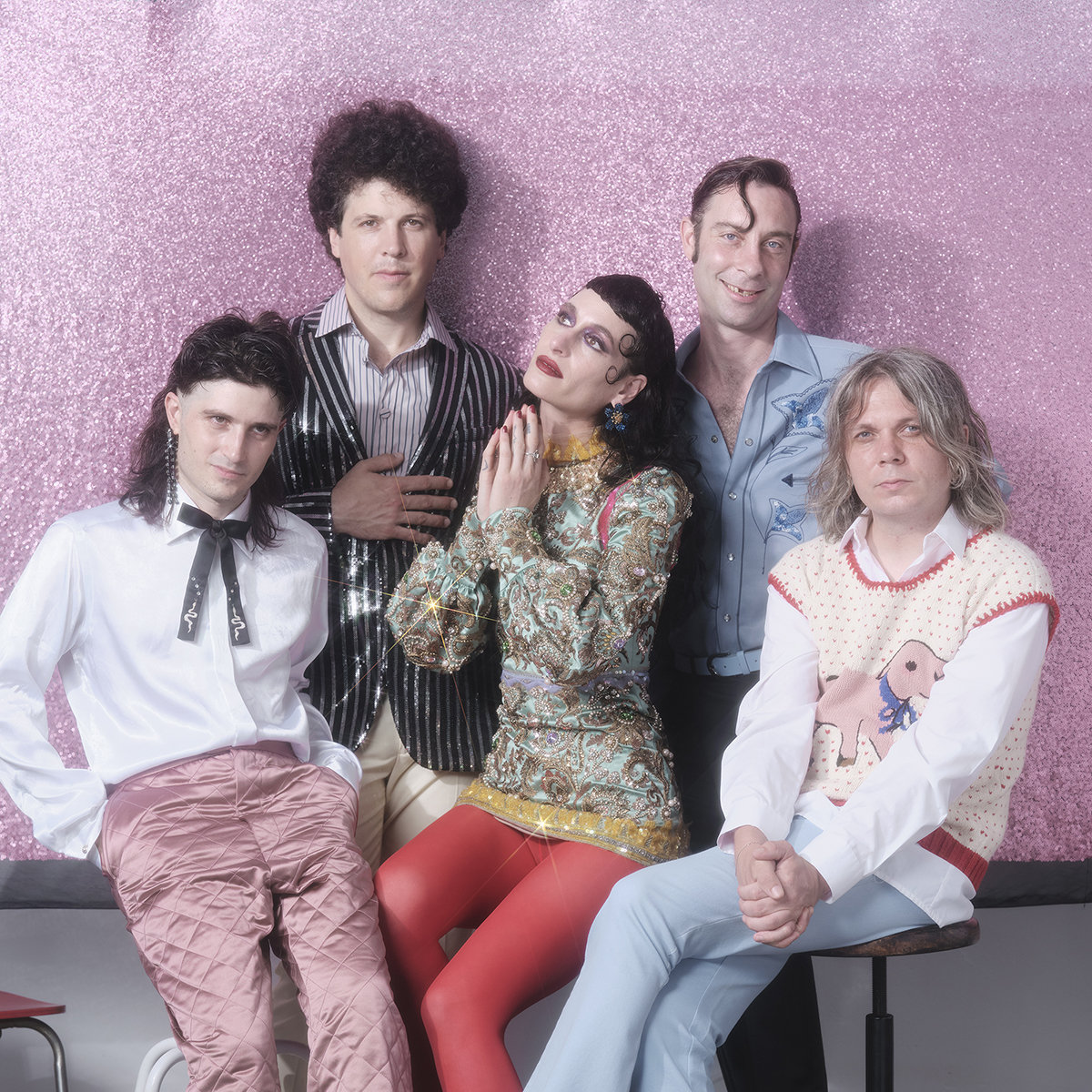 "Black Lips – ""Odelia"""