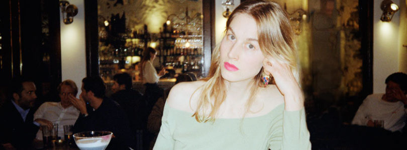 "Manuela Iwansson – ""Strangers on a Train"""