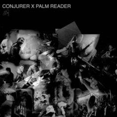 Conjurer x Palm Reader – split EP