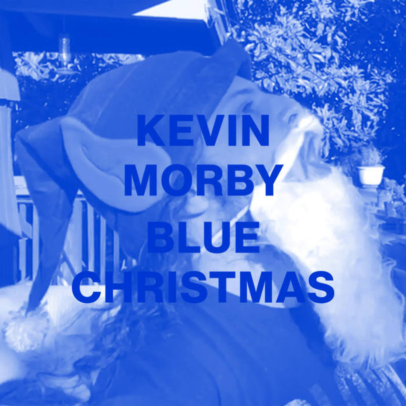 """Kevin Morby – """"Blue Christmas"""""""