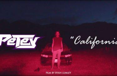 "Petey – ""California"""