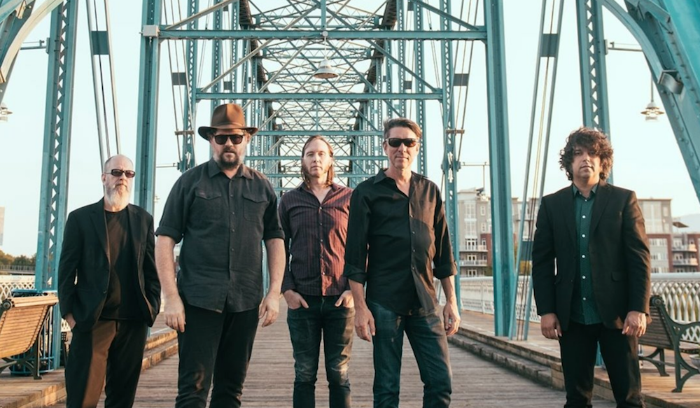 """Drive-By Truckers – """"Armageddon's Back in Town"""""""