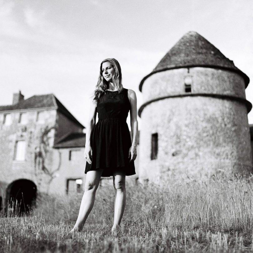 """Rebecca Foon – """"Dreams To Be Born"""""""