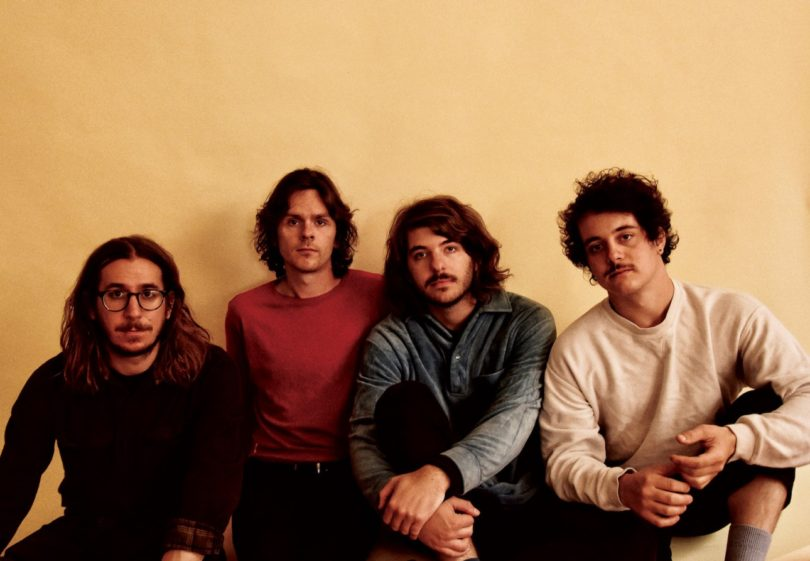 "The Districts – ""Hey Jo"""