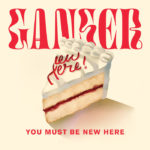You Must Be New Here EP