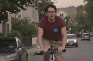 """Alexander – """"Bicycle"""""""