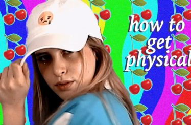 "Magdalena Bay – ""How to Get Physical"""