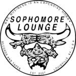 Sophomore Lounge