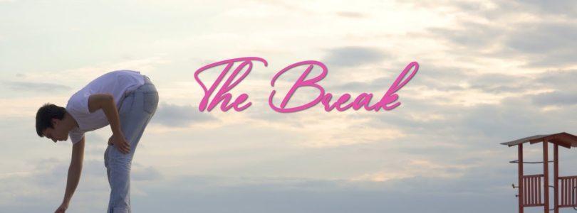 """Σtella – """"The Break"""""""