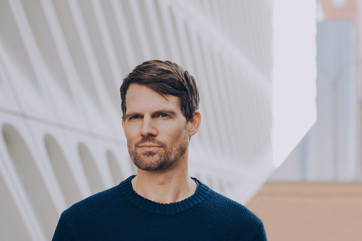 """Tycho – """"Outer Sunset"""""""