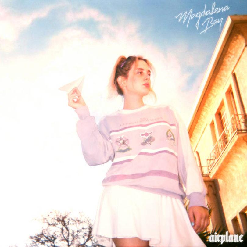 """Magdalena Bay – """"Airplane"""""""