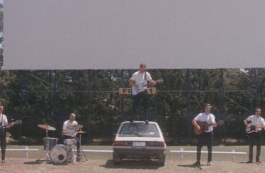 """Rolling Blackouts Coastal Fever – """"Cars In Space"""""""