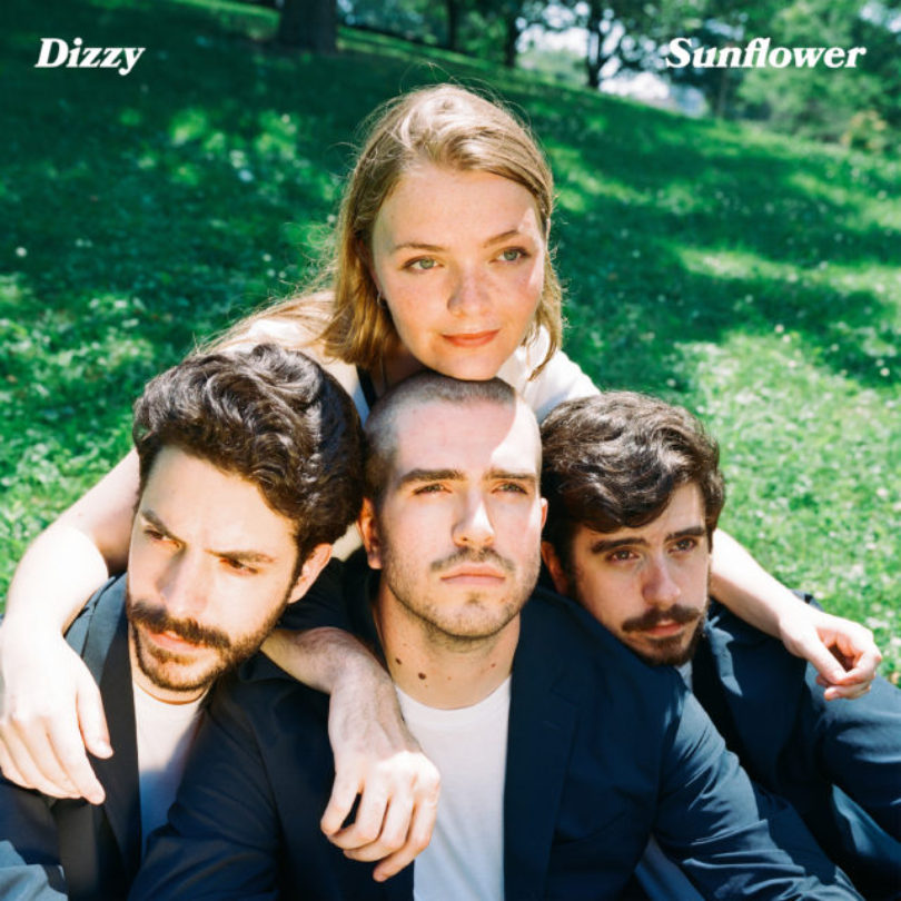 "Dizzy – ""Sunflower"""
