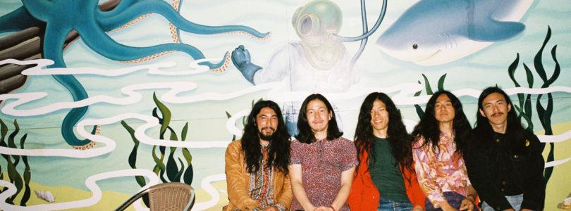 """Kikagaku Moyo – """"Gypsy Davey"""", """"Mushi No Uta"""""""
