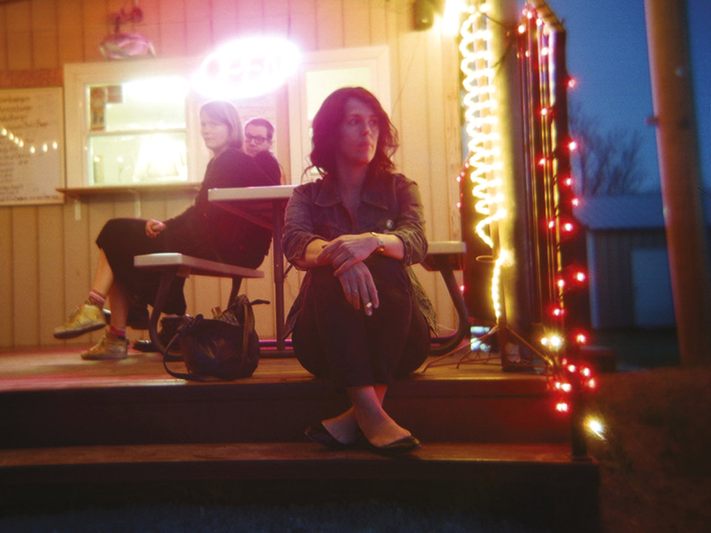 """Brigid Dawson & The Mother's Network – """"Is the Season for New Incarnations"""""""