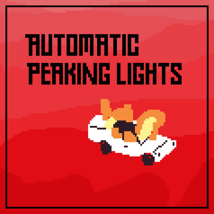 "Automatic – ""Calling It"" (Peaking Lights Disco Rerub)"
