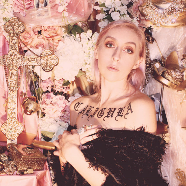 "Lingua Ignota – ""O Ruthless Great Divine Director"""