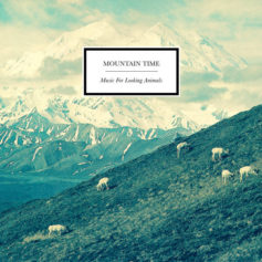 Mountain Time – Music For Looking Animals
