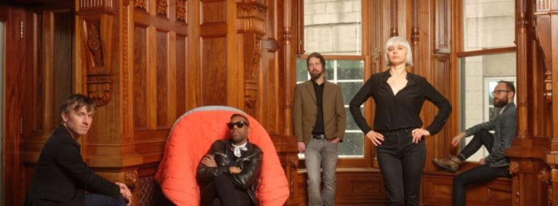 """The Dears – """"The Worst In Us"""""""