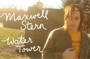"Maxwell Stern – ""Water Tower"""