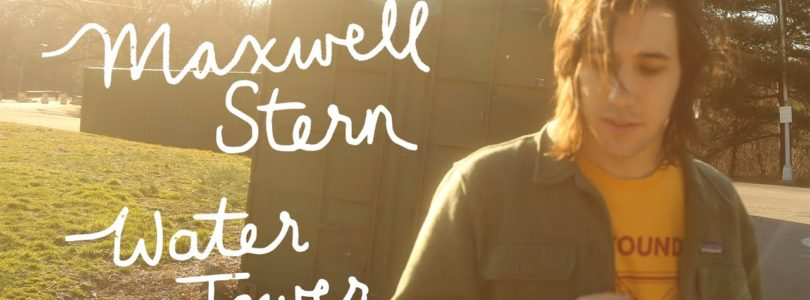 """Maxwell Stern – """"Water Tower"""""""