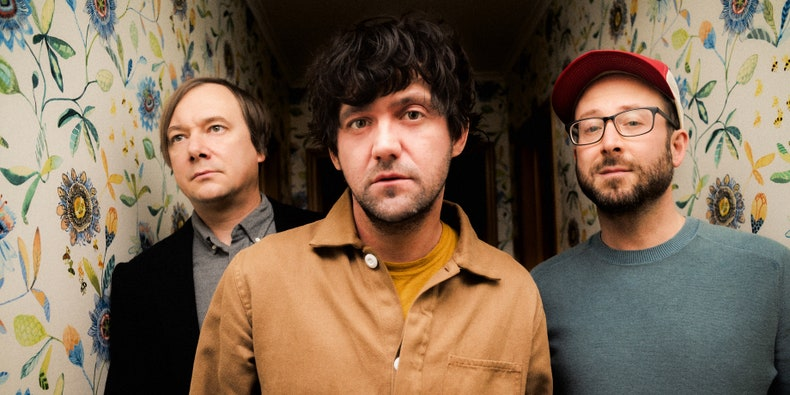 """Bright Eyes – """"Forced Convalesence"""""""