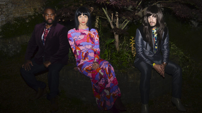 "Khruangbin – ""Time (You and I)"""