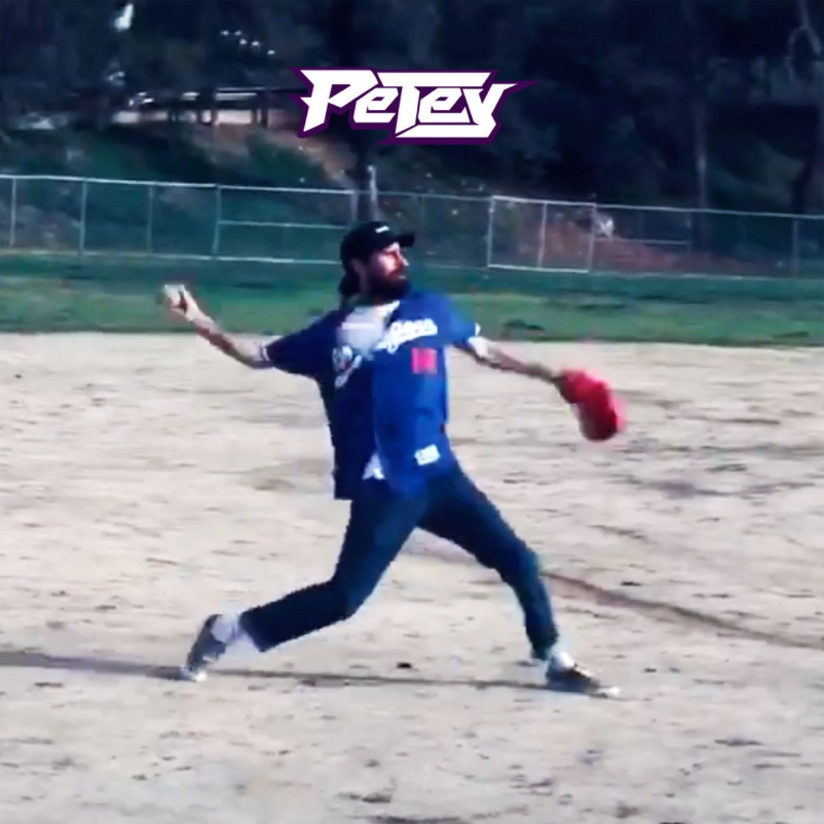 "Petey – ""More To Life Than Baseball"""