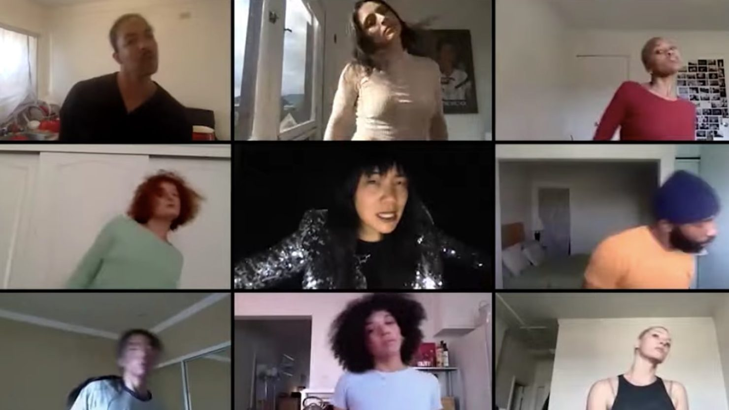 """Thao & The Get Down Stay Down – """"Phenom"""""""