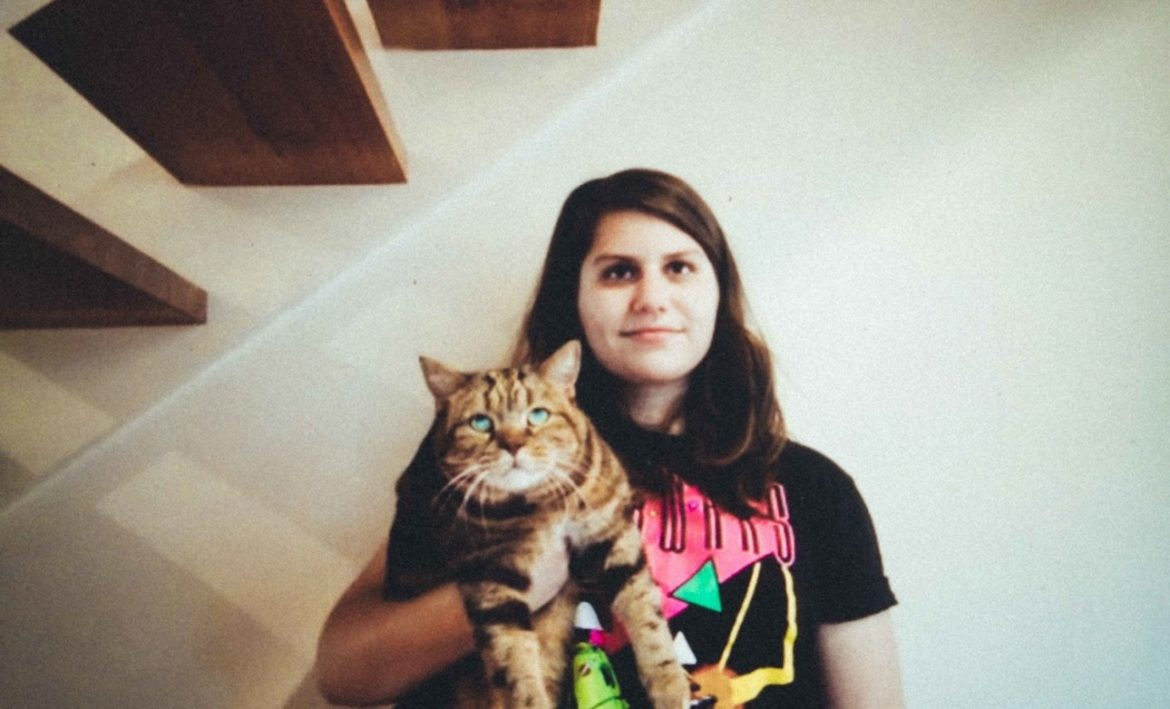 "Alex Lahey – ""Let's Go Out (Bedroom Version)"""