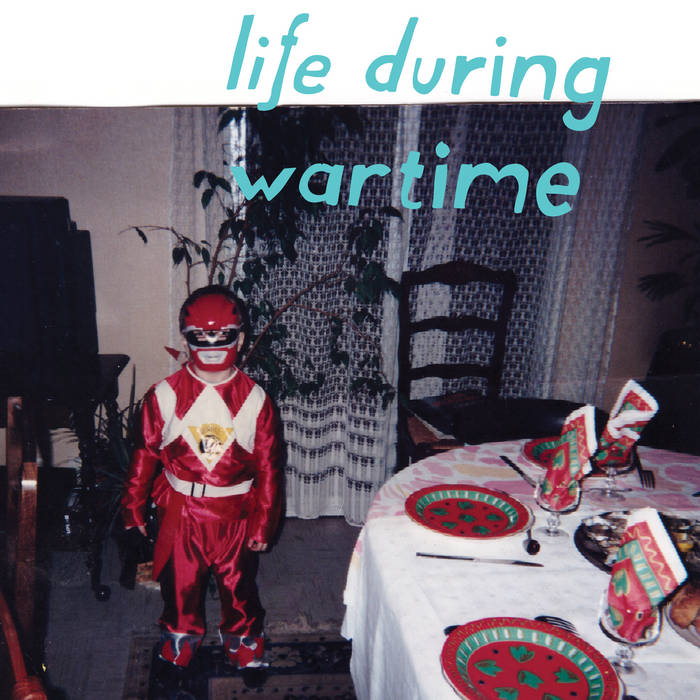 eGgs – 'Life During Wartime'