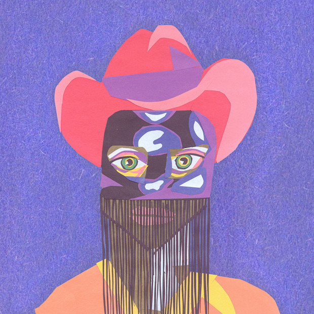 "Orville Peck – ""No Glory in the West"""