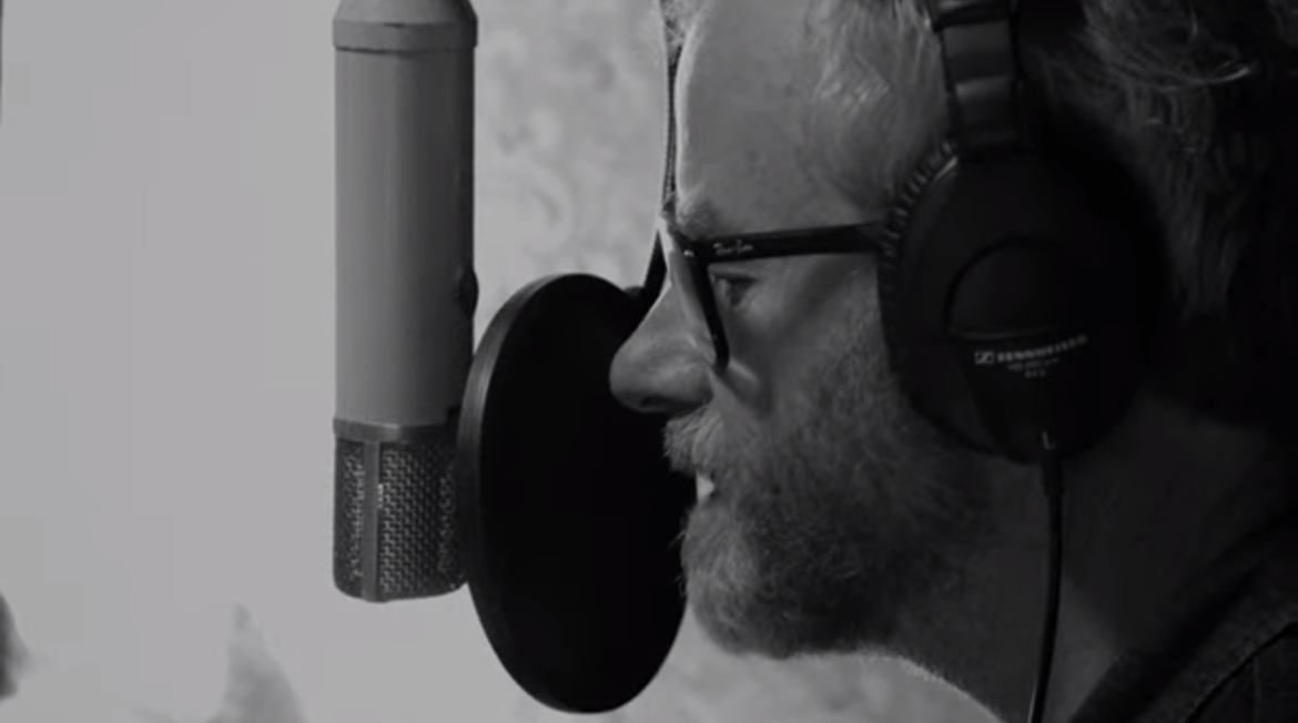 "Matt Berninger – ""Serpentine Prison"""