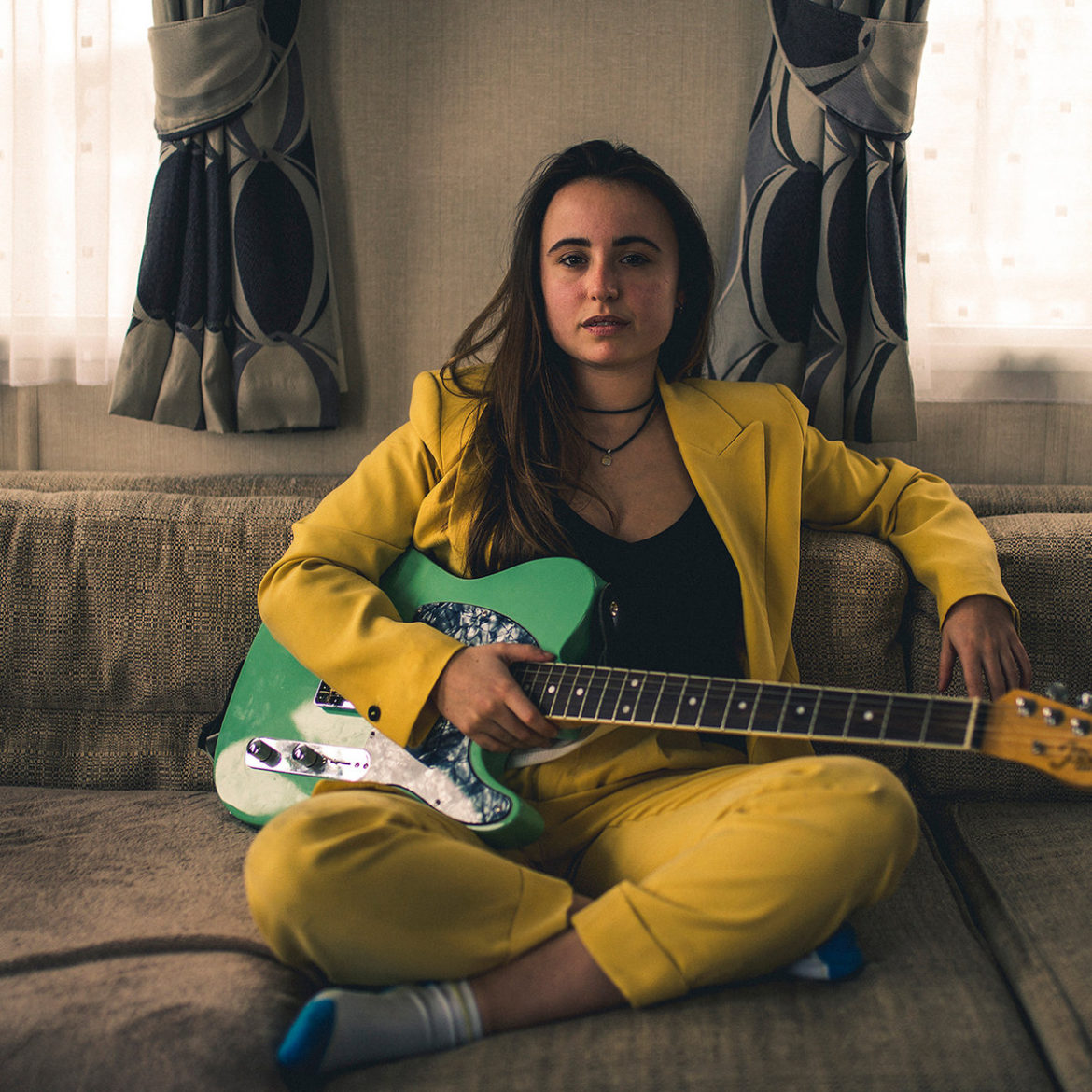 "Bryony Williams – ""I Can Be"""
