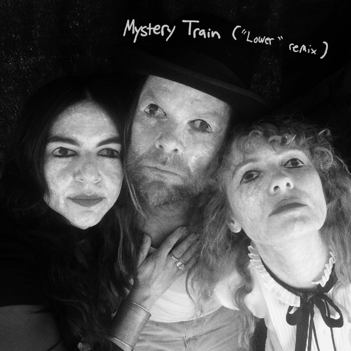 "Thor & Friends – ""Mystery Train"" – ""Lower"" remix (feat. Low, Jolie Holland)"""