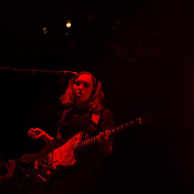 """Soccer Mommy – """"Drive"""" (The Cars cover)"""