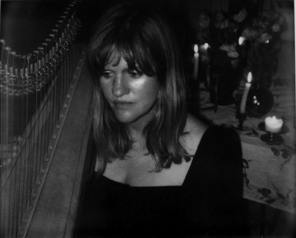 """Mary Lattimore – """"Sometimes He's In My Dreams"""""""