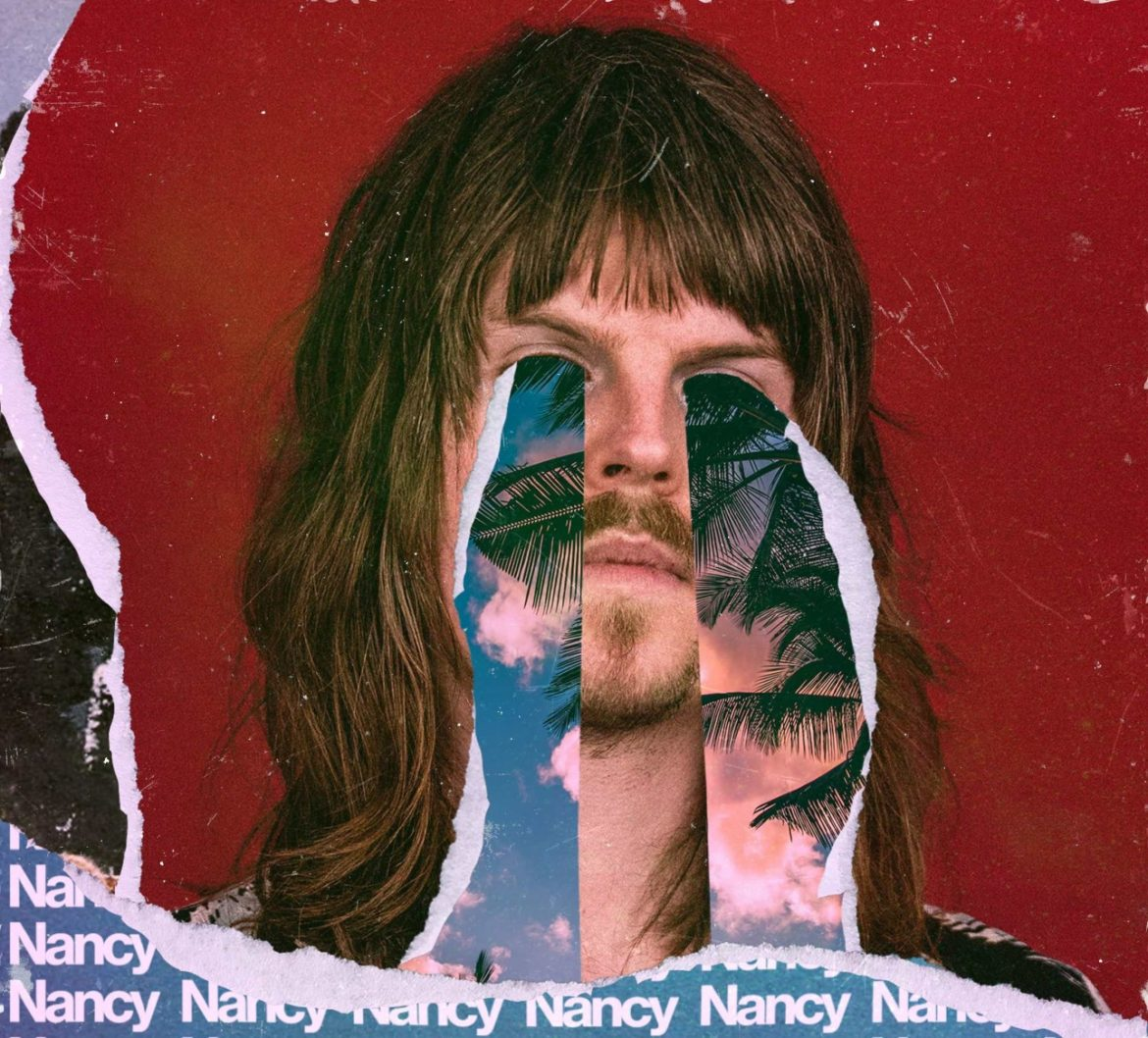 "NANCY – ""Orange Yellow Orange"""