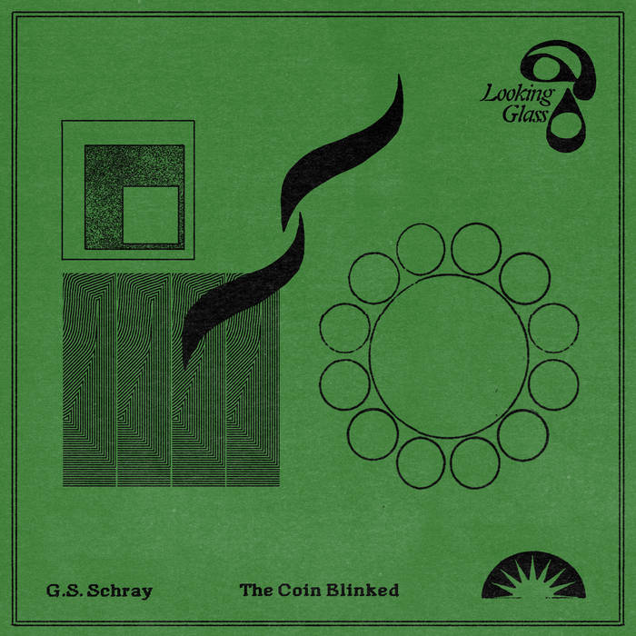 "G.S. Schray – ""The Coin Blinked"""