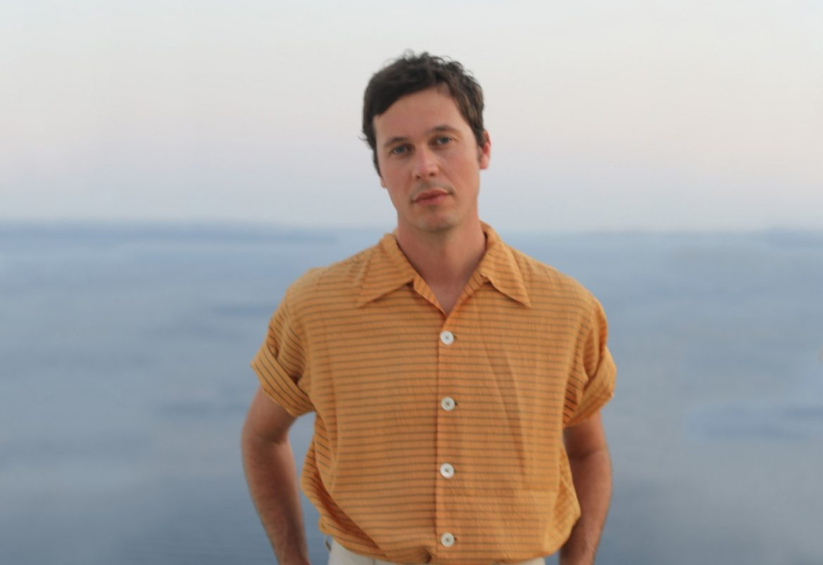 "Washed Out – ""Time to Walk Away"""
