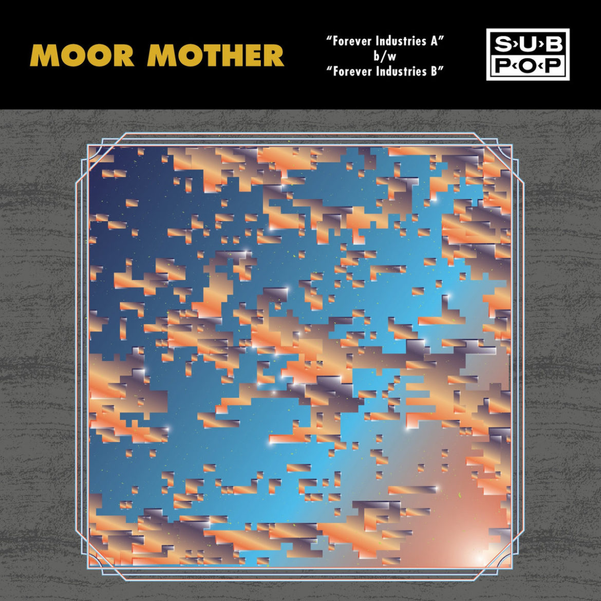 "Moor Mother – ""Forever Industries"""
