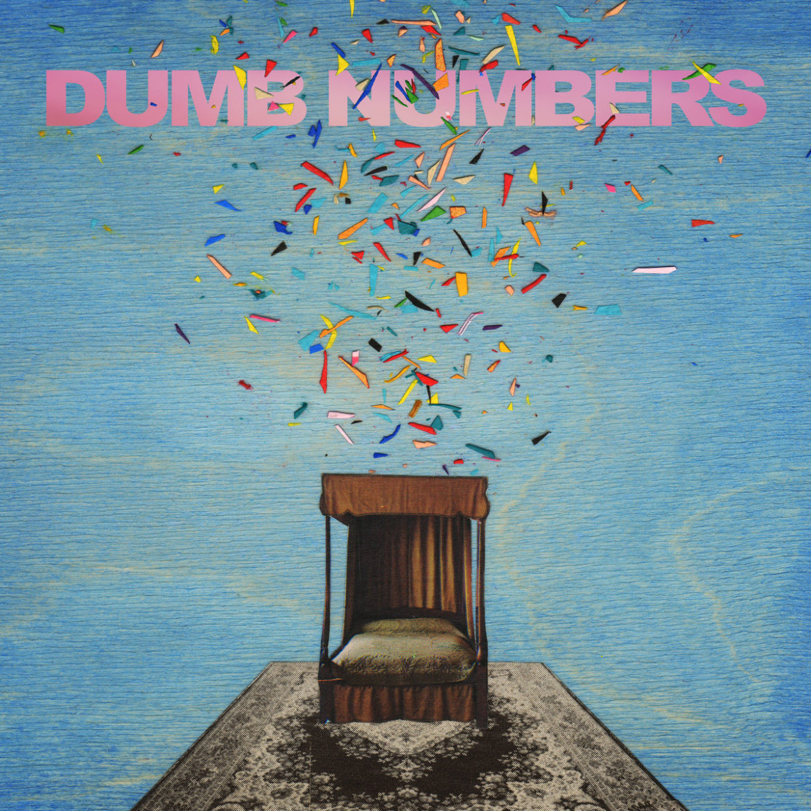 "Dumb Numbers – ""Goodbye Charlie"""