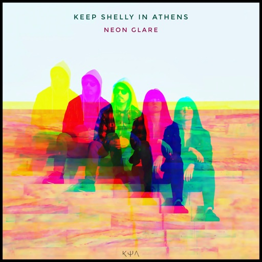 """Keep Shelly in Athens – """"Neon Glare"""""""