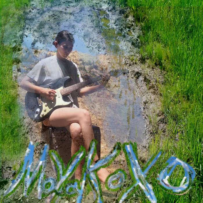 "MAYAKO XO – ""Take It"""