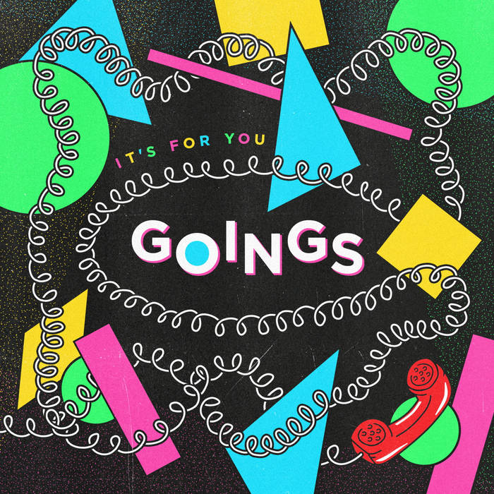 "Goings – ""Phone Numbers"""