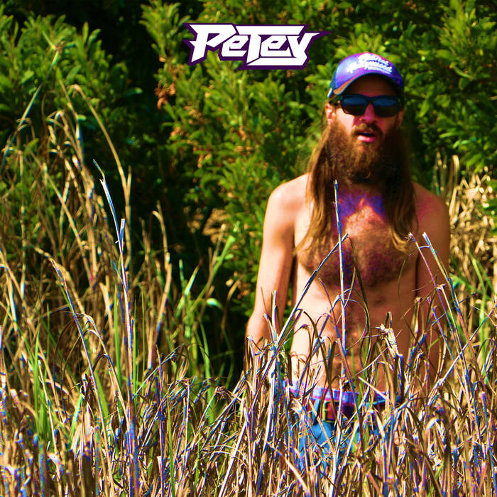 "Petey – ""Pitch A Fit!"""