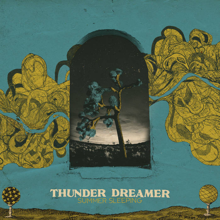 "Thunder Dreamer – ""House and Garden"""