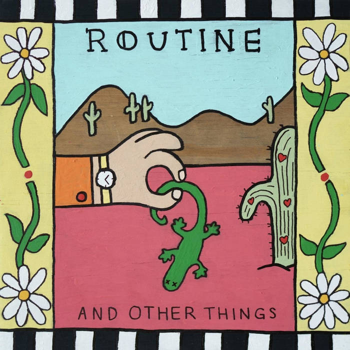 """Routine – """"Cady Road"""""""